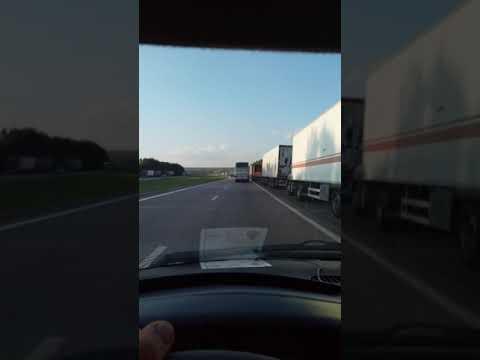 Богучар М4 грузовики