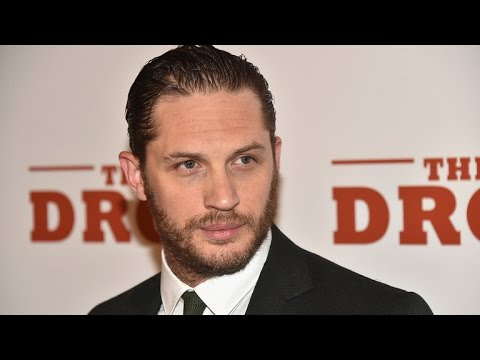 Tom Hardy Talks Past Cocaine Addiction: 'I Would Have Sold My Mother for a Rock of Crack'