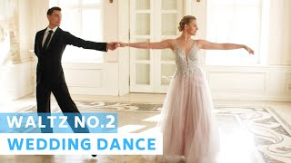 Waltz No.2 - Dmitri Shostakovich | Andre Rieu | Second Waltz | Wedding Dance Choreography