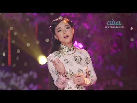 Nếu Đời Không Có Anh | Ca sĩ: Diễm Ngân | Nhạc sĩ: Hoàng Trang (ASIA GOLDEN 5)