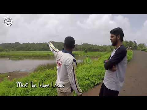Mumbai  To Goa Coastal Cycling Ride