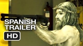 Witching & Bitching Official Spanish Trailer #1 (2013) - Javier Botet Movie HD