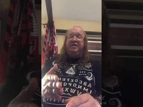 The Ben Franklin of Metal