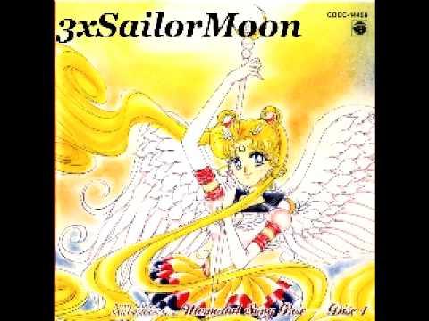 ♪Sailor Moon~Memorial Song Box♪~♪Disc 1   TV Series Best Song Collection♪~19 Bonus Track   Kaze Mo Sora Mo Kitto Original Kareoke