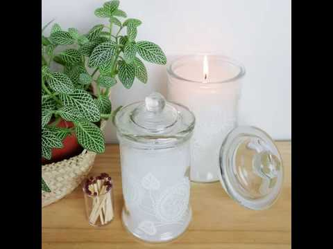 diy bougies parfum es. Black Bedroom Furniture Sets. Home Design Ideas