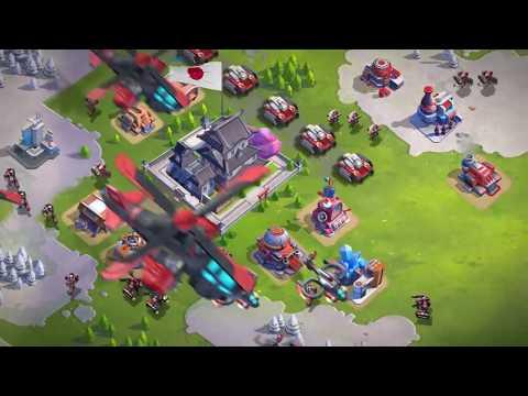 【Global War】Game Trailer