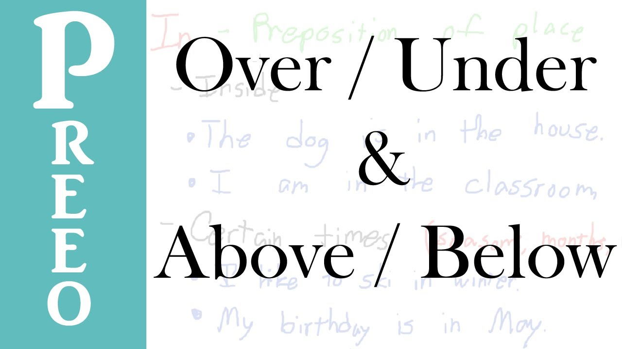 above and below worksheets. above and below worksheets