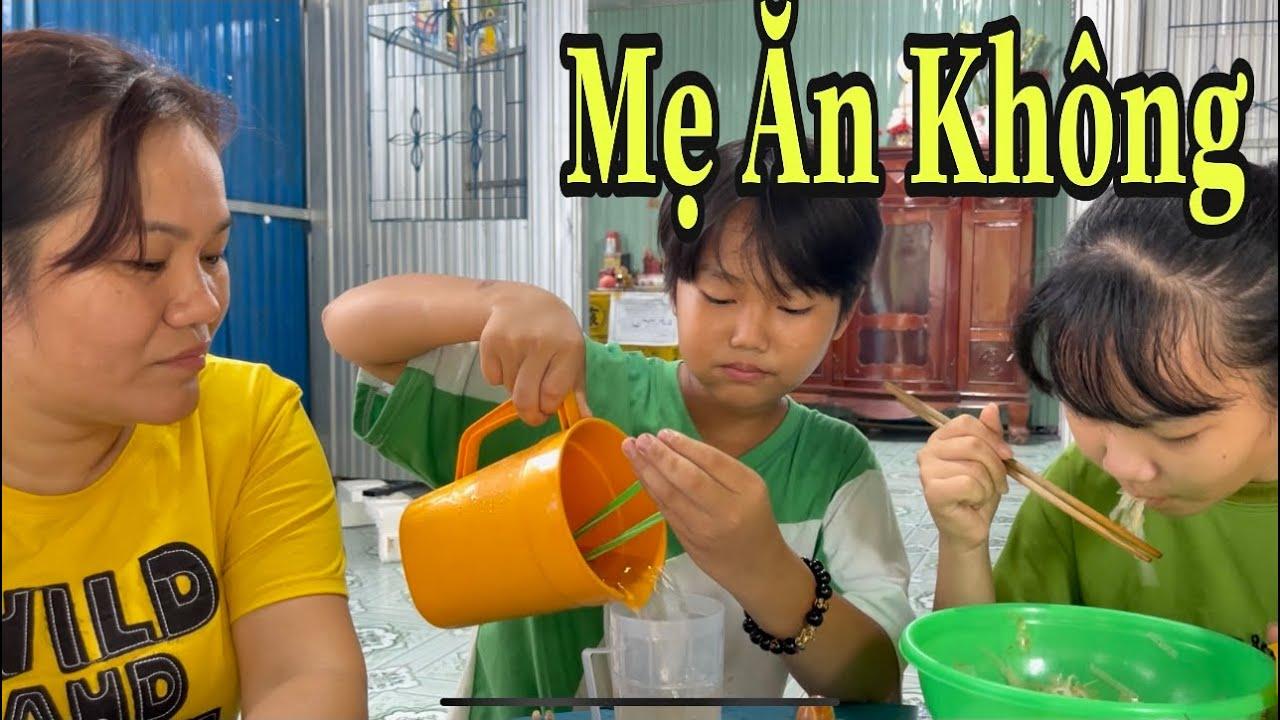 Download Bé Thu Tý Học Như Nào