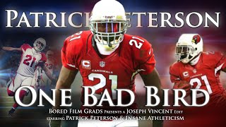 Patrick Peterson - One Bad Bird