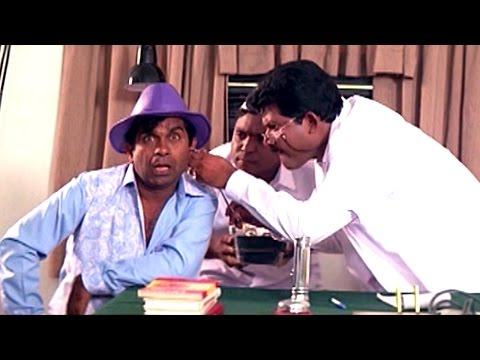 Subhalagnam Full Movie || Part 11/12 || Jagapati Babu, Aamani, Roja