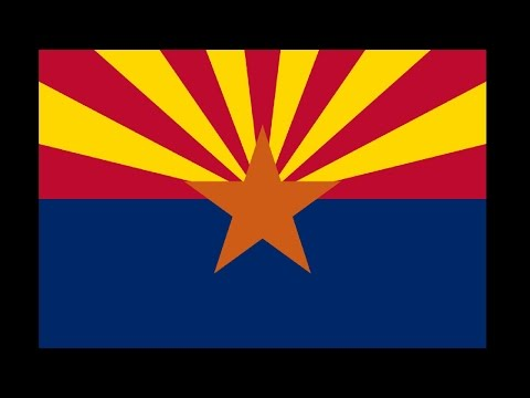 What Of The Is The Flag Ahwatukee Meaning Az