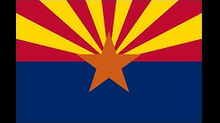 Arizona's Flag and its Story