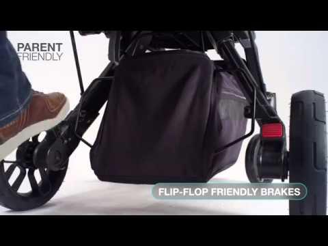 Orbit Baby G3 Stroller Car Seat Travel System