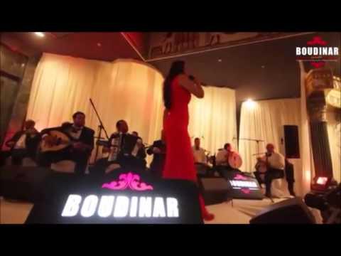Manel Amara Amna Fakher 2014 Jaw Tounsi Extrait Live HD