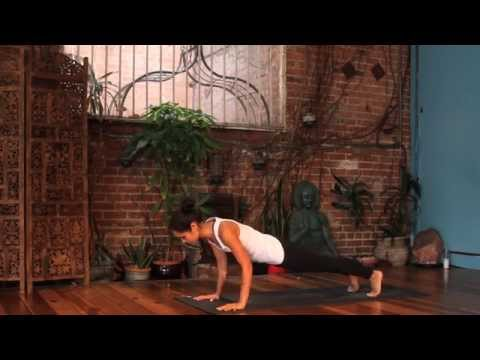 Saraswati Yoga Flow