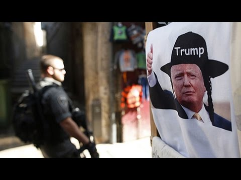 Why the Radical Left and Radical Right in Israel Are Celebrating Trump's Win