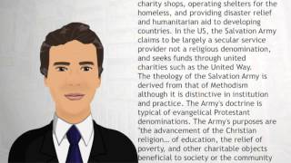 The Salvation Army - Wiki Videos
