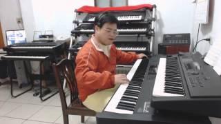 喜多郎 Kitaro-Matsuri (Korg 01w proX )