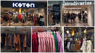 Турция 2019 БОЛЬШИЕ СКИДКИ в магазинах Анталии Переполох на Черную пятницу
