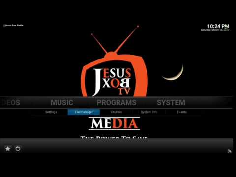 How To Backup And Restore Your Kodi Build