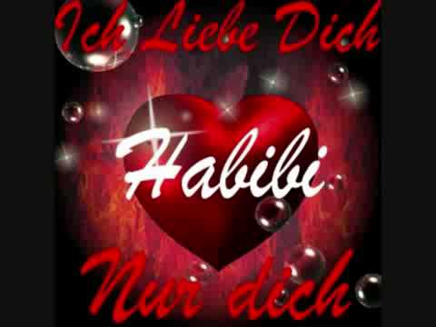 liebessprüche auf arabisch