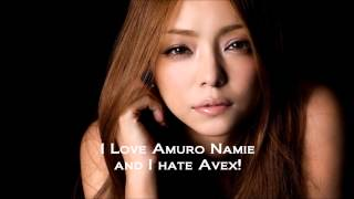 Watch Namie Amuro I Love You video