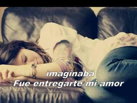 Camila - todo cambio  with lyrics