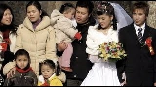 The New Chinese Family Structure Spells Good News for the Nappies / Diapers Industry