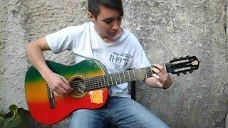 BASE DE PAYADA TUTORIAL GUITARRA EL VIUDO