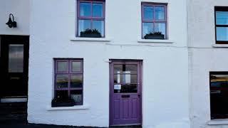 Cottage 170 - Roundstone - Roundstone - Ireland