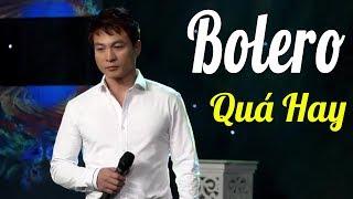 Bản Nhạc Bolero Này Nghe 1 Lần Sẽ Không Hối Hận -  LK Nhạc Vàng Bolero Xưa Buồn Thấu Tim Hay Nhất