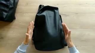 женский рюкзак / кошка в сумке /  хочу купить кошку / backpack Faust Larsen #6