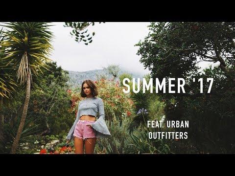 Summer '17 feat. Urban Outfitters | sunbeamsjess