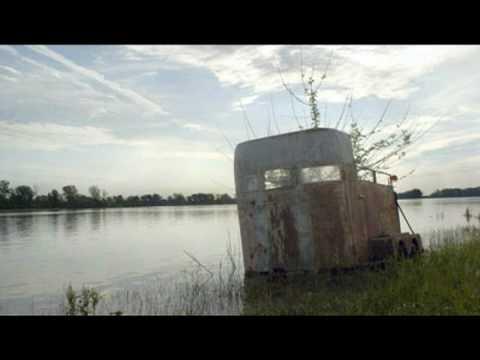 Flood in Levasy, Missouri