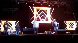 El Fran-c - Ven, Regresa Ft. Mc Sonick (En Vivo 9/12/2015) Feria De Valparaiso 2015