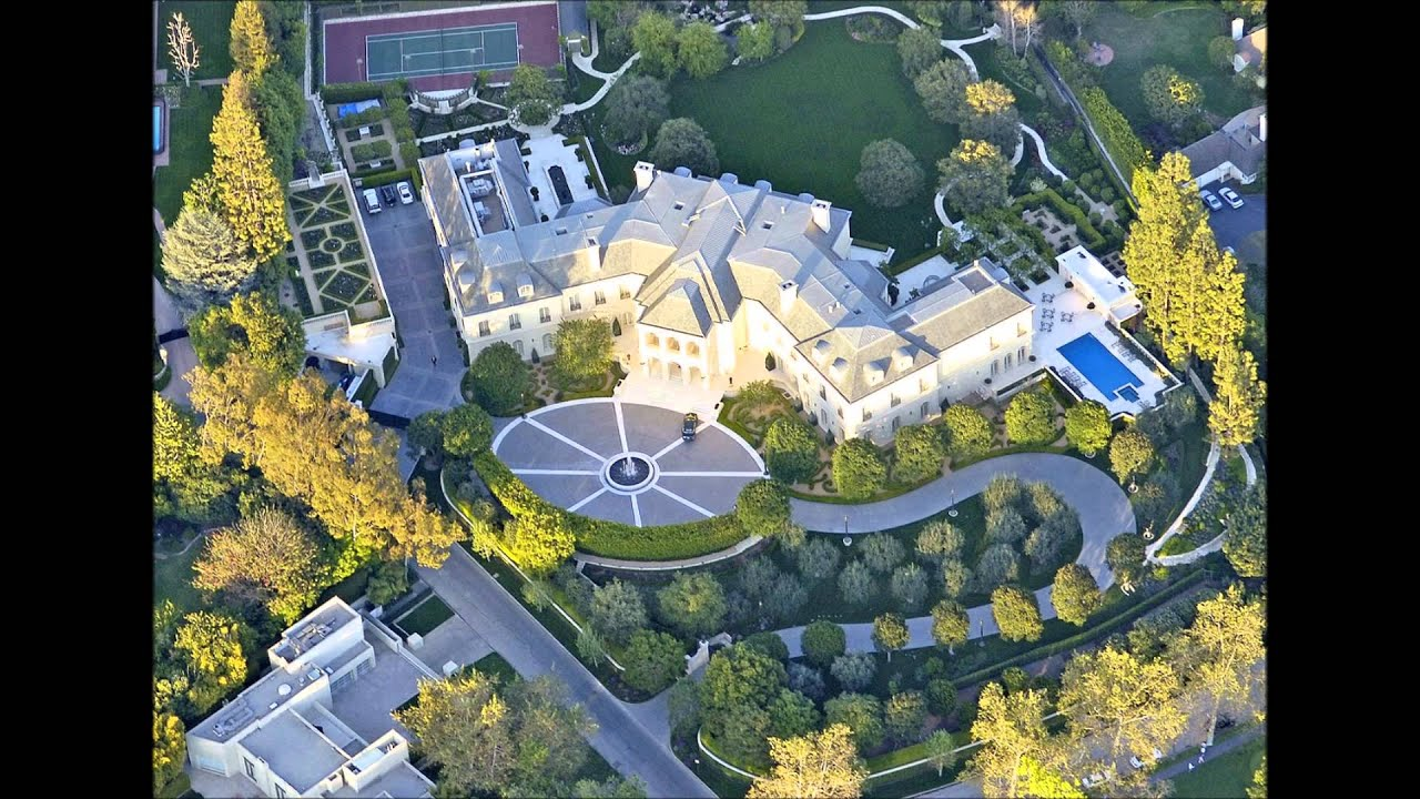 Top 10 das casas mais caras do mundo !!!   #A29529 1920x1080