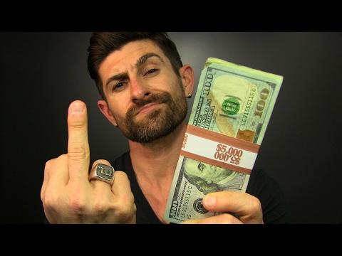 F$CK You Money