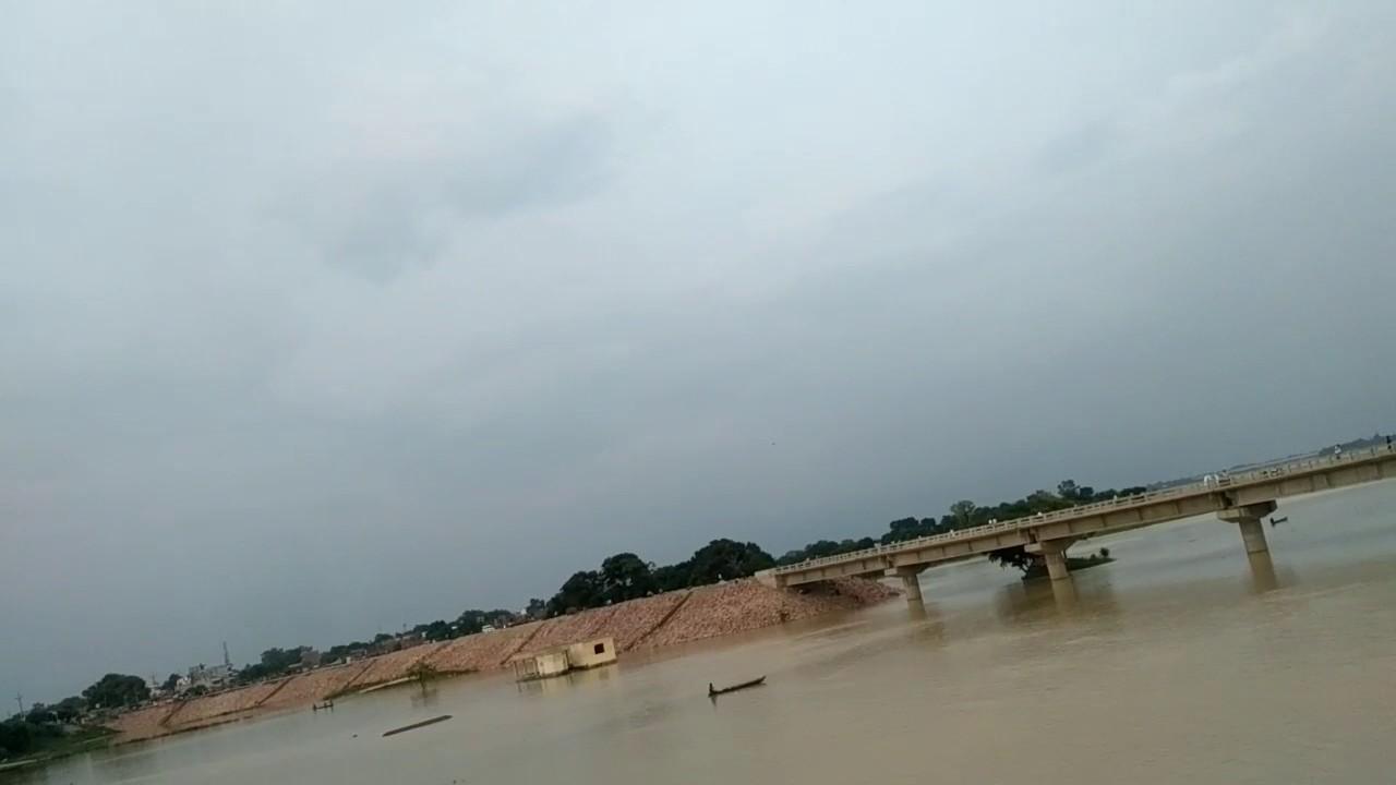 Rapti Nadi ka Pani , Gorakhpur