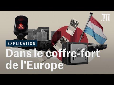 Enquête OpenLux : comment le Luxembourg est devenu un coffre-fort fiscal au cœur de l'Europe