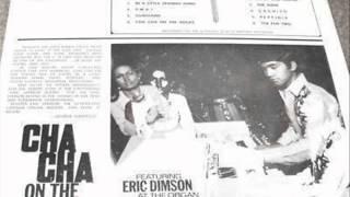 Eric Dimson - Frenesi Cha Cha (HD)