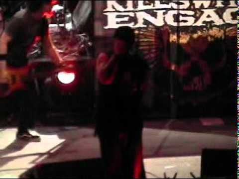 Killswitch Engage - A Bid Farewell Live '05