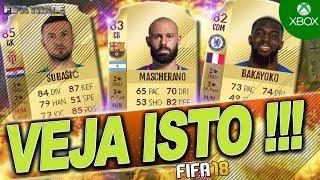 FIFA 18 UT - SUPER AULA DE TRADE - PARTE 24 [FTRADE YOUTUBER]
