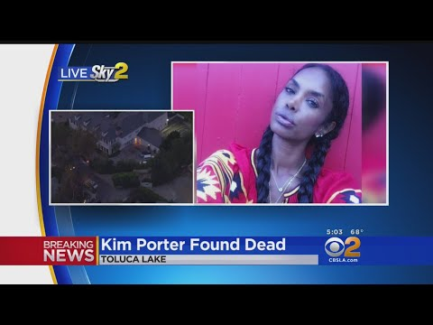 Kim Porter, Diddy's Ex-Girlfriend, Is Dead At 47