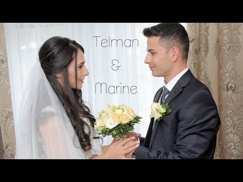 Dawata Ezdia Telman & Marine Video Clip