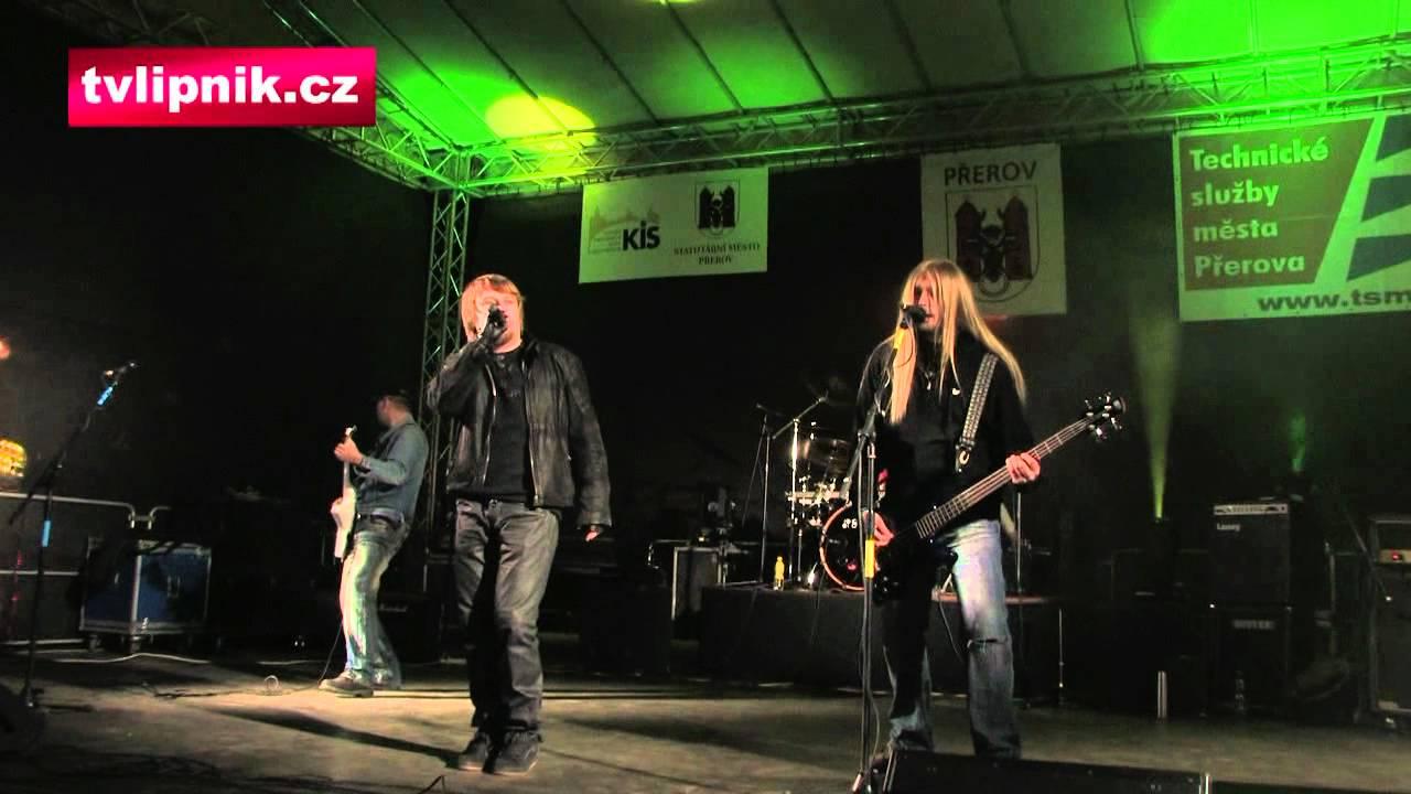 Kabát Morava Revival v Přerově 2011 - YouTube 7cc266181f8
