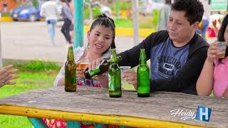 Zully Del Perú 2019 -► Mix Parrandas / Cerveza - Me robaste el corazón