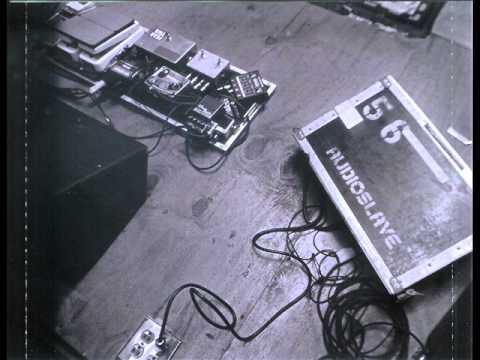Audioslave - Man Or Animal (Studio Version)