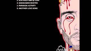 Kioppa-Sostanza Ep-2012-Sangue&Inchiostro