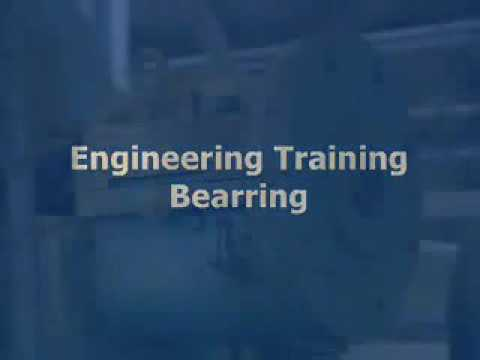 Bearing classification & types