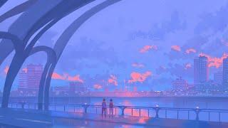 Towerz x hi jude-A Bridge Between 🌉 [로피 힙합 / 릴렉스 비트]